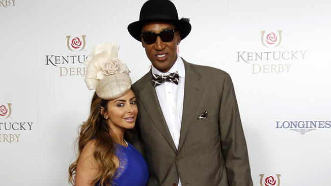 NBA Legend Seeks Full Child Custody & Avoid Alimony Payments