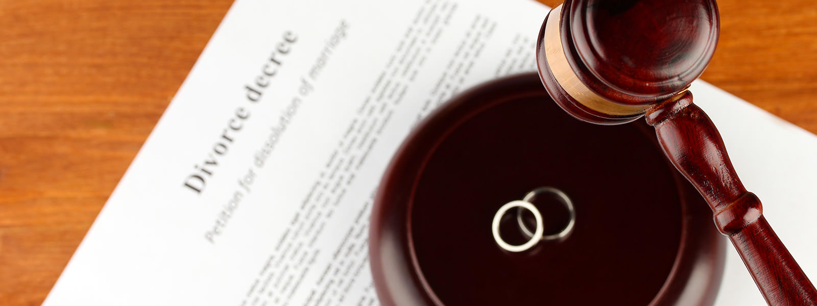 Divorce is One Chapter Ending As Another Begins