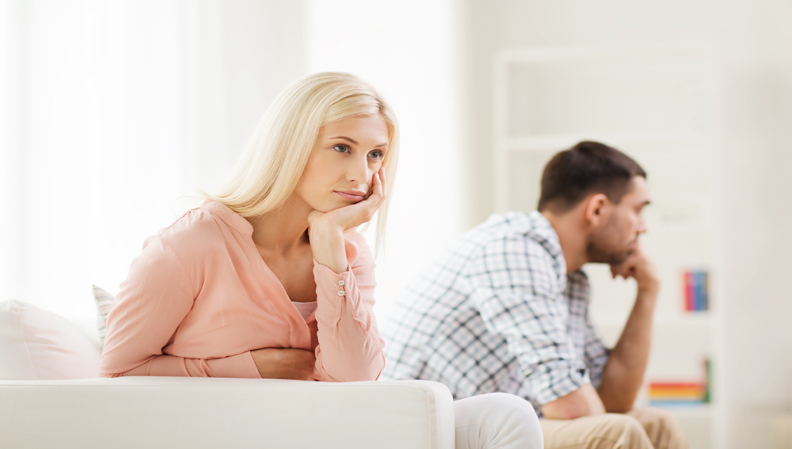 Divorce Can be Challenging for Stay at Home Moms