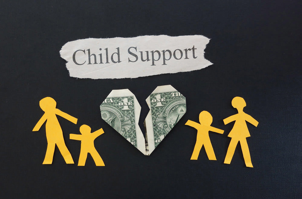 Time To Modify Your Child Support